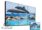 High Brightness Multi Screen Display Wall , Samsung 46 Video Wall Panels