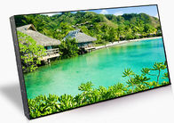 Home Use Lcd Video Screen Display , Large Commercial Video Wall Panels With Bracket