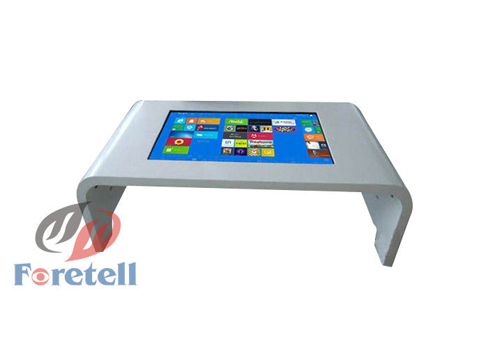 Wireless Touch Screen Monitor Lcd Multi Touch Table 4 Points Click Manner