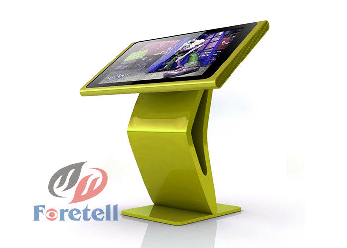32 Inch Android Network Indoor Digital Signage Open Source Digital Advertising Screen